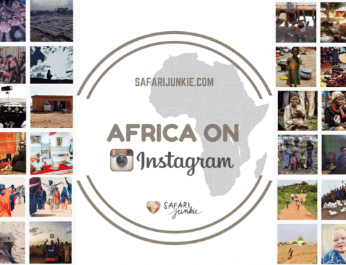 20 Instagram Accounts Capturing  Everyday Africa