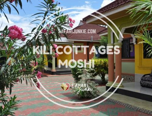 Kili Cottages Moshi