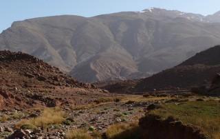 Trek-Through-Tighza-Valley-Atlas-Mountains-Morocco-camping