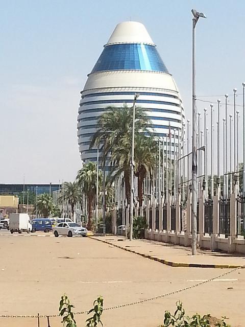 sudan national museum khartoum