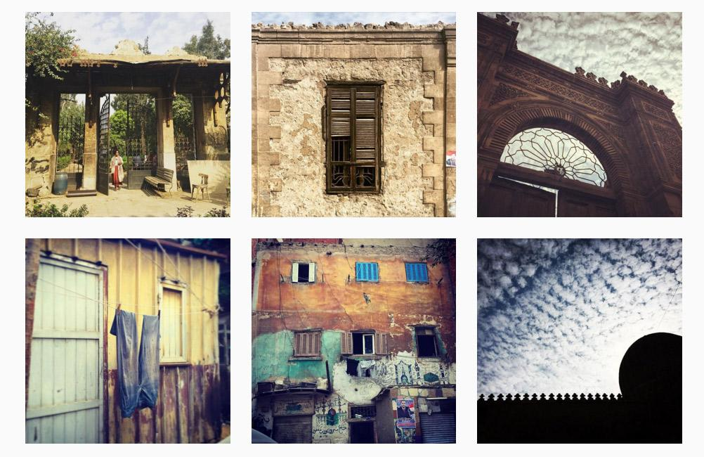 instagram egypt photos