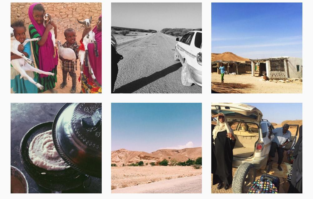 instagram somalia photos