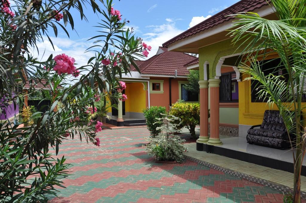 kili cottages moshi review