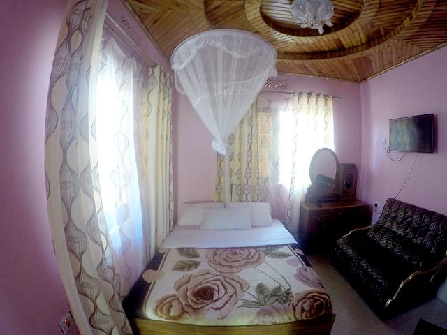 kili cottages moshi review