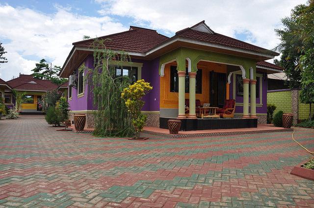 kili cottages moshi verandah