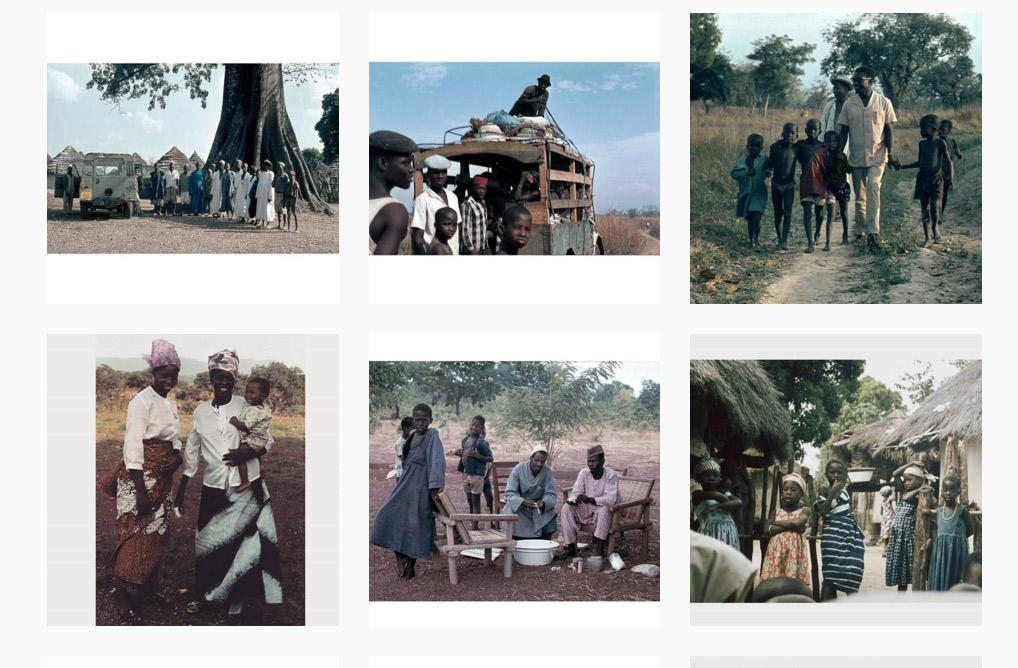 vintage africa photos instagram