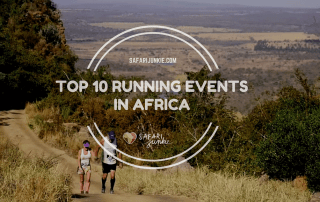 Top 10 Marathons and Running Events in Africa