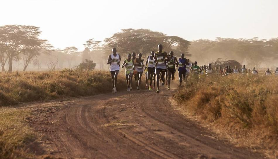 safaricom marathons in africa lewa conservancy