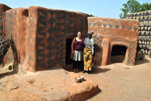 tiebele-village-burkina-faso-painted-houses