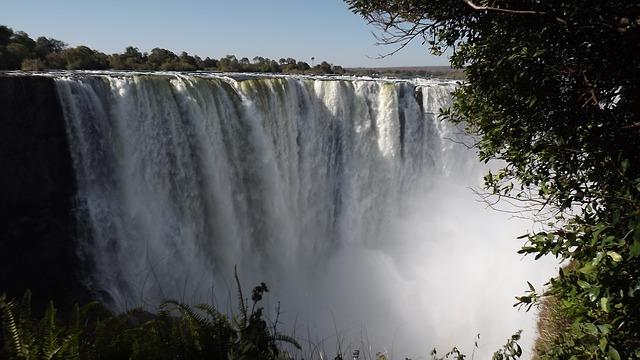 Cheapest Backpacking Places in Southern Africa backpacking Zambia