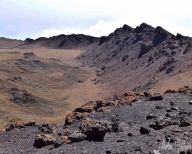 Kilimanjaro Mawenzi peak trekking