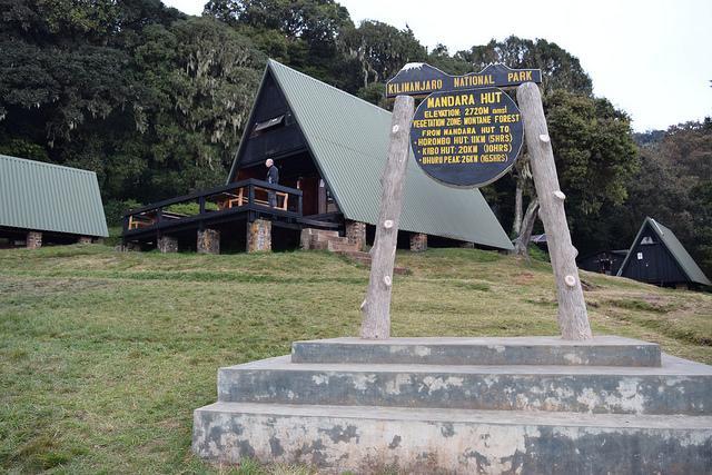 Kilimanjaro climbing questions