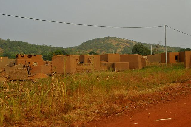 Tiebele Travel Guide Burkina Faso