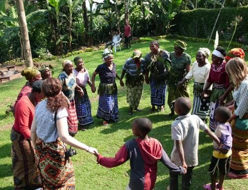 Spend Three Days in Chagga Village Tanzania