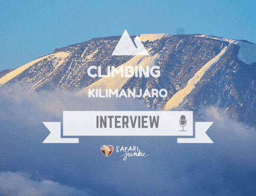 How Does it Look Like Climbing Kilimanjaro