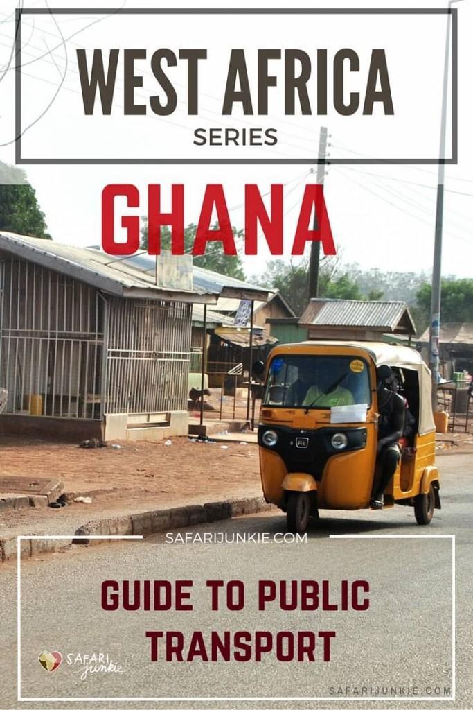 ghana public transport