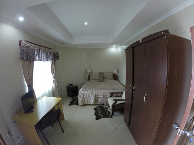 irente view cliff lodge lushoto review rooms