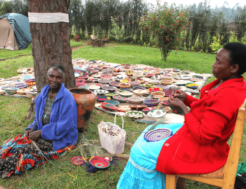 Experience Authentic Rwandan Culture Up Close in Musanze