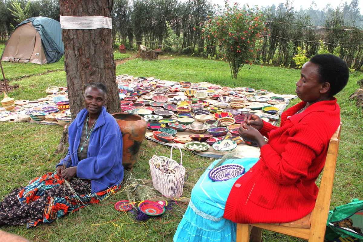 Experience Authentic Rwandan Culture Up Close in Musanze