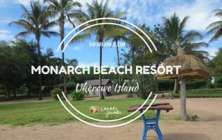 monarch beach resort ukerewe island review