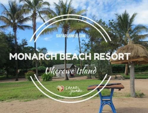 Monarch Beach Resort Ukerewe Island
