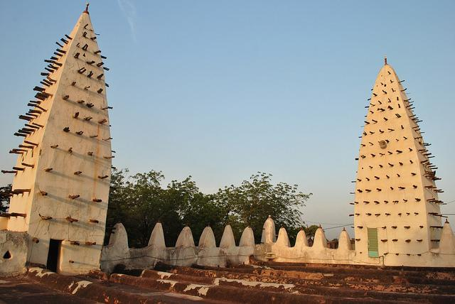 things to do in Bobo Dioulasso travel tips Burkina faso