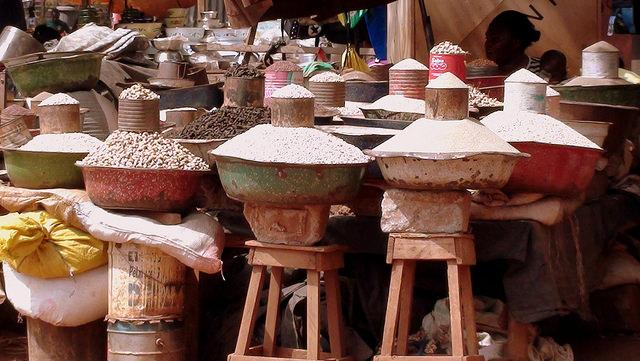 things to do in Bobo Dioulasso visit market