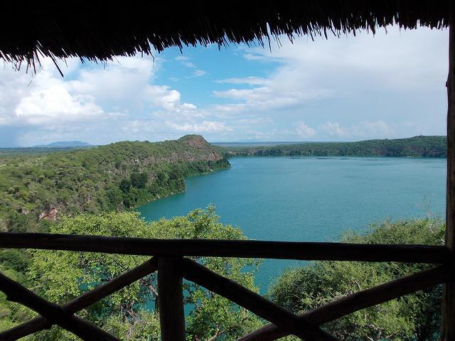 Trip to Lake Chala