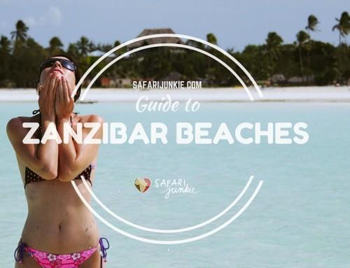 Ultimate Guide to Zanzibar Beaches