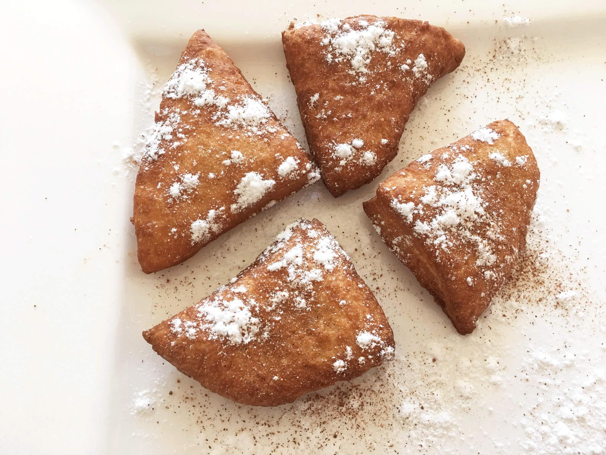 mandazi recipes