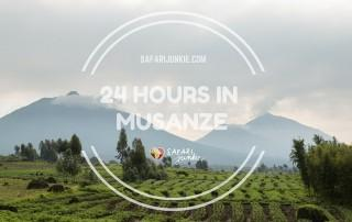24 hours in musanze things to do in Musanze guide