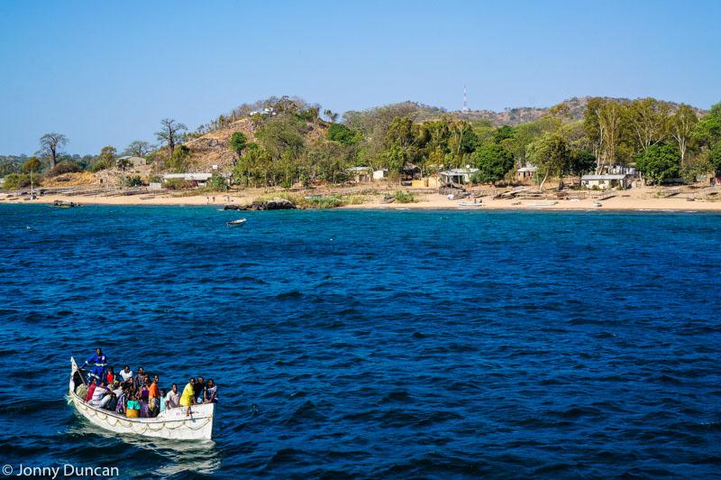Cruising On Lake Malawi budget travel