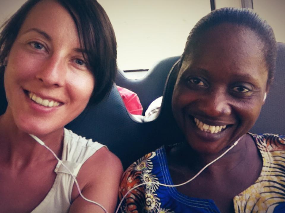 Kinyarwanda travel phrases