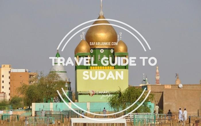 Sudan travel guide