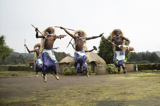 intore dancers things to do in Musanze guide