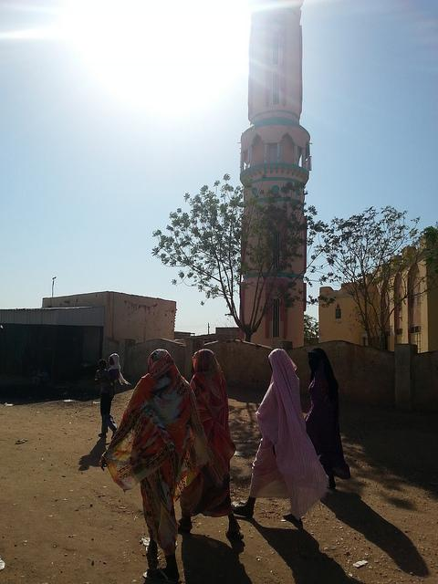 khartoum local tours with locals