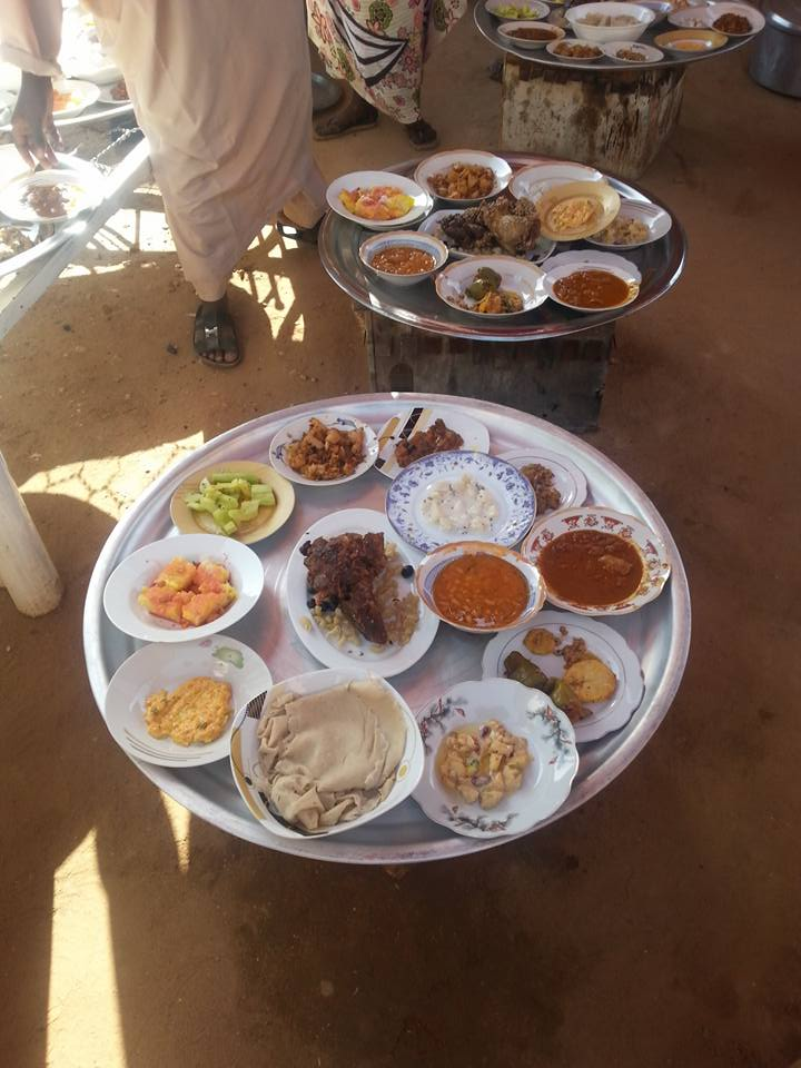 sudanese food sudan travel guide