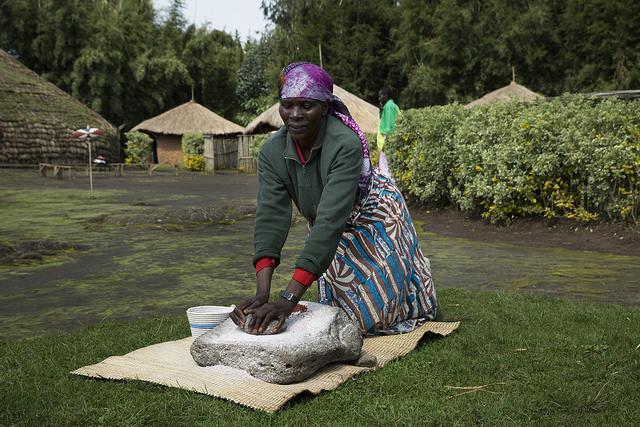 things to do in Musanze Ruhengeri Rwanda guide