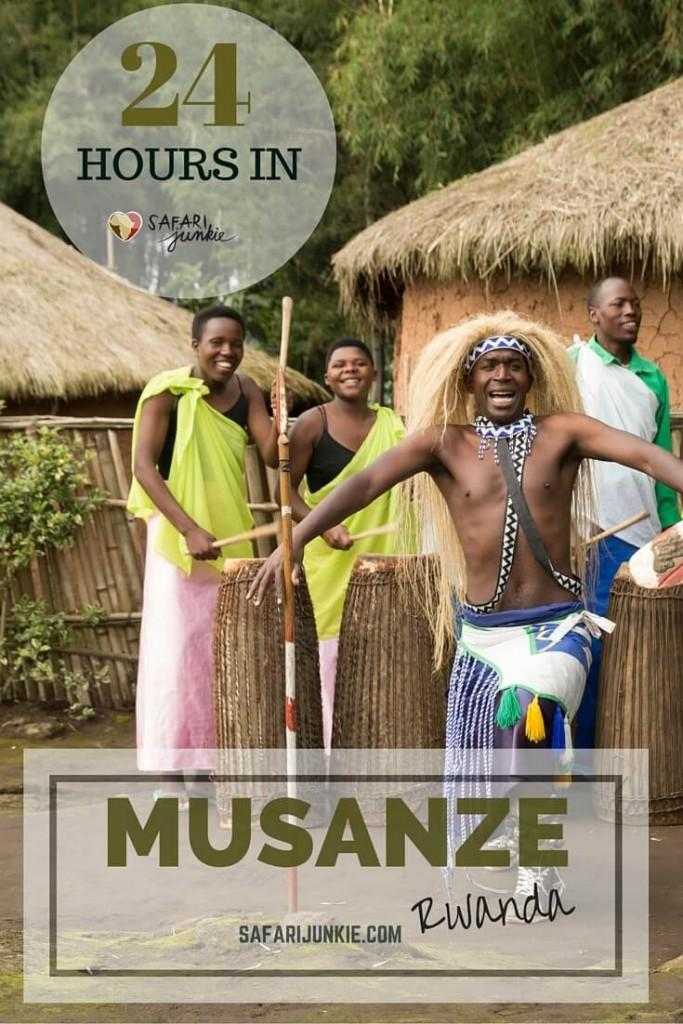 things to do in Musanze Rwanda