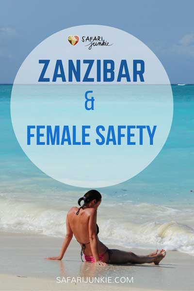 How Safe is Zanzibar for Female Solo Travellers