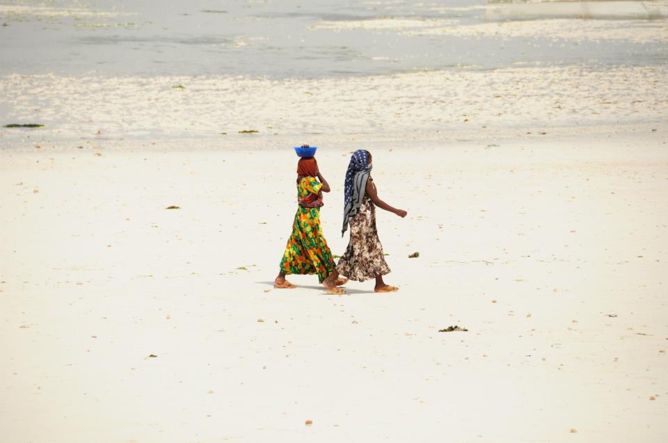 how safe is Zanzibar for solo female travellers