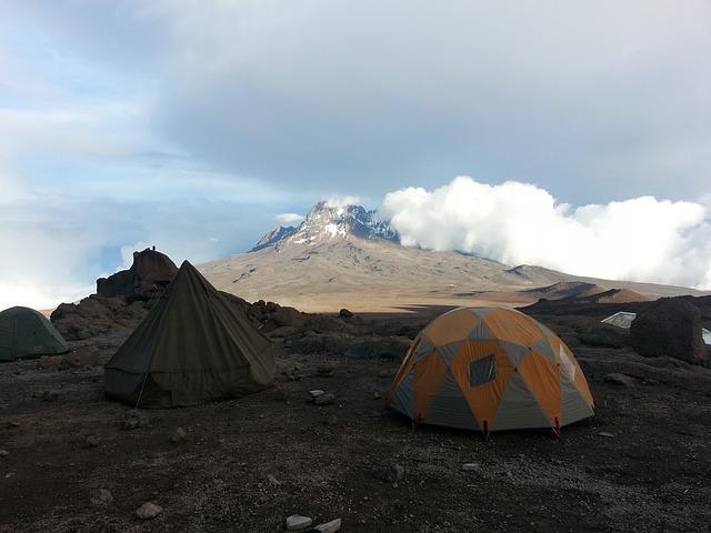 tanzania one week itineray kilimanjaro climb marangu lemosho rongai route