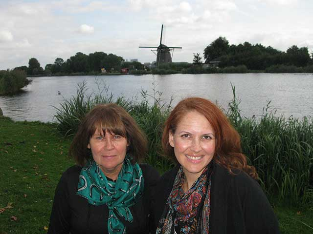 Amsterdam Airpoer layover things to do