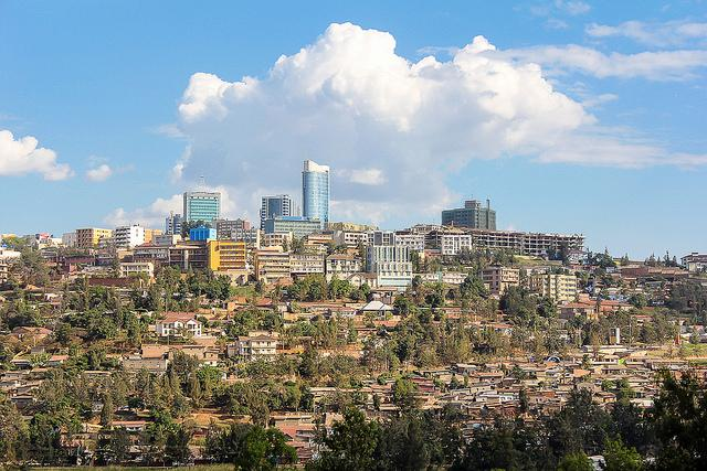 Kigali Airport Layover things to do