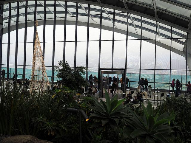 London airport long layover things to do