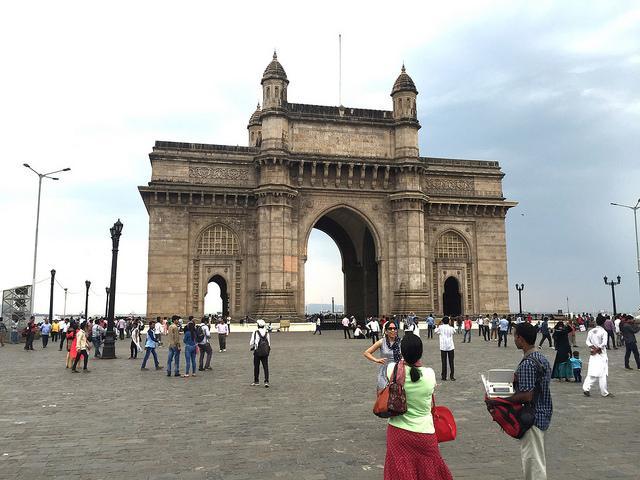 Mumbai airport long layover things to do