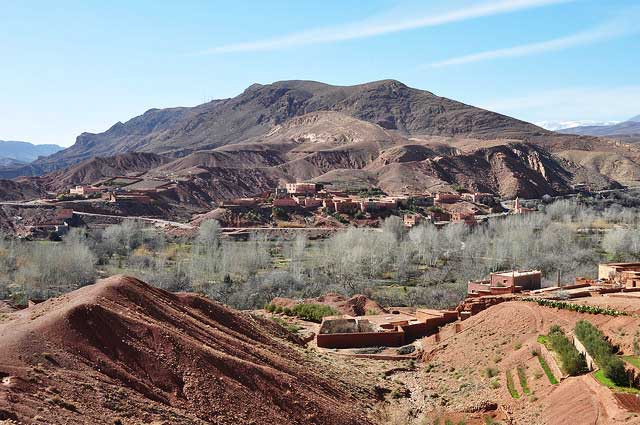 Best trekking in Morocco