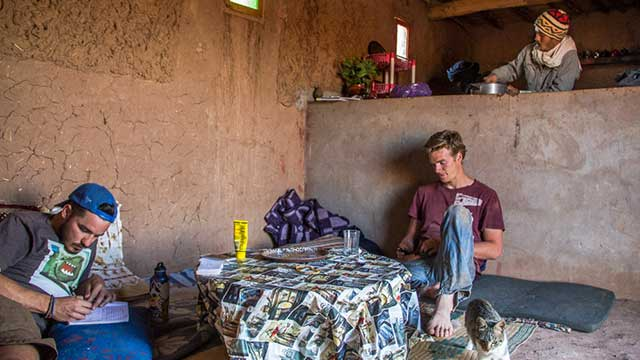 Couchsurfing-Africa-Sahara