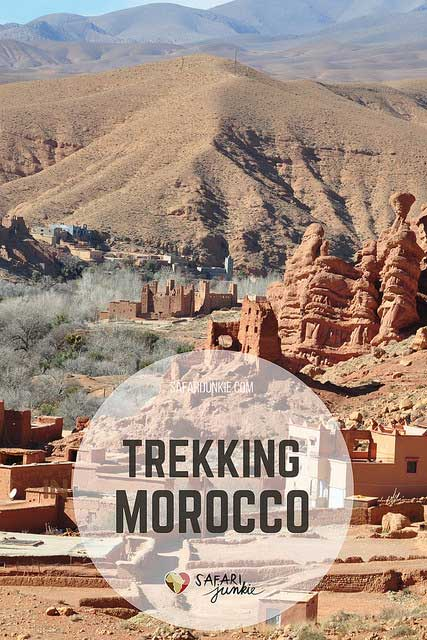 trekking-morocco-dades-valley