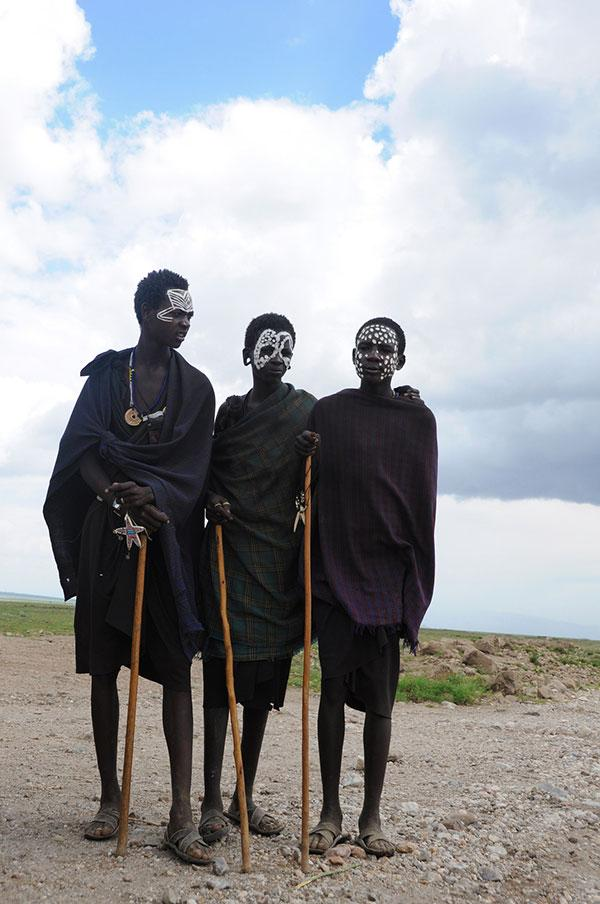 Top things to do in Serengeti Massai tribe
